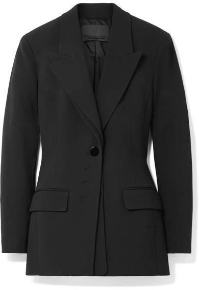 Alexander Wang 绉纱西装式外套
