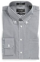 Nordstrom Men's Classic Fit Non-Iron Gingham Dress Shirt