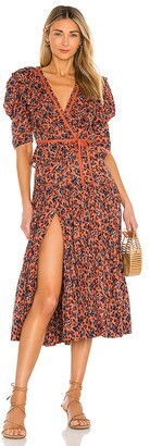 Ulla Johnson Lisette Dress