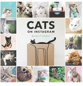Chronicle Books 'Cats On Instagram' Book
