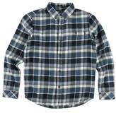O'Neill Redmond Flannel Shirt