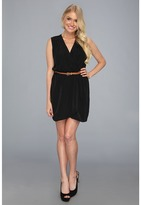 Gabriella Rocha Joannah Dress (Black) - Apparel
