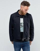 Paul Smith PS by Harrington Jacket In Black