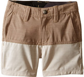 Volcom SNT Block Shorts (Toddler/Little Kids)
