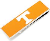 Cufflinks Inc. Men's Tennessee Volunteers Money Clip