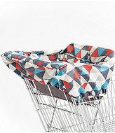 Skip Hop Shopping Cart & High Chair Cover