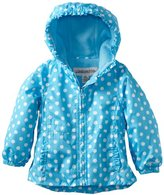 London Fog Baby-Girls Infant Midweight