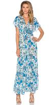 Eight Sixty Jenny Hutt Maxi Dress