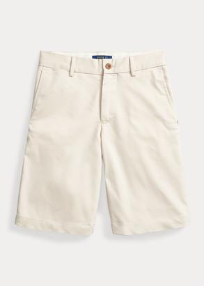 Ralph Lauren Stretch Chino Golf Short