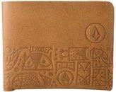 Volcom Men's Don Pendleton Wallet 8139686