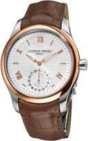 Frederique Constant Ferique Constant Men's FC-700MS5MZ9 Maxime Manufacture Automatic Roman Numerals Dial Watch