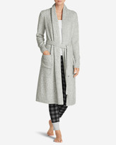 Eddie Bauer Women's Long Sleep Cardigan