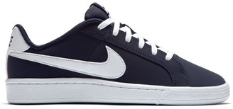 Nike Kids Court Royale (Gs) Leather Trainers