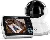 """Levana® Keera(TM) 3.5"""" Pan/Tilt/Zoom Digital Baby Video Monitor with Picture/Video Recording"""