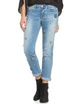 Jessica Simpson Jeweled Mika Best Friend Jeans