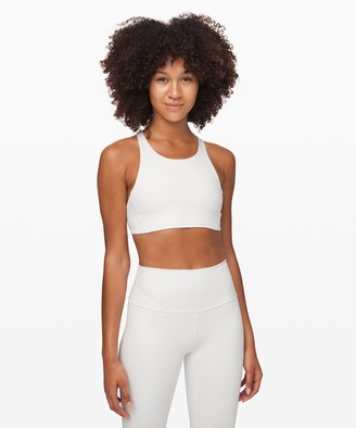 Lululemon Free To Be Bra High Neck*Light Support, A/B Cup (Online Only)