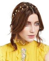 Jennifer Behr Julia Swarovski® Pearl Bandeau Headband