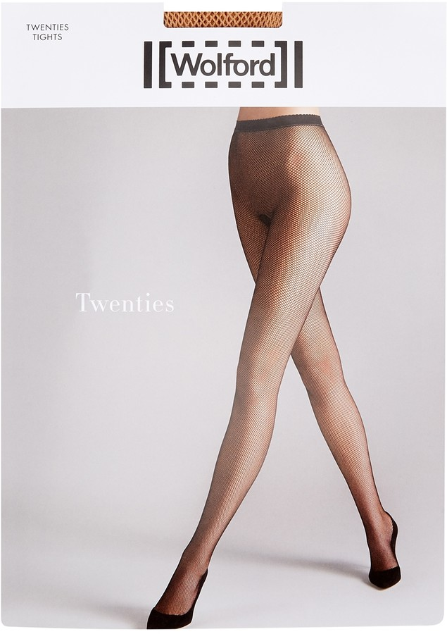 30fcb0d415ee9 Fishnet Tights - ShopStyle UK