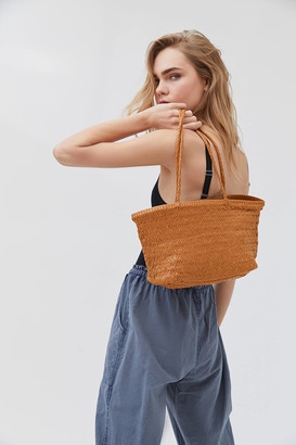 Urban Outfitters Laurel Large Woven Tote Bag