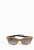 Victoria Beckham The Square Sunglasses