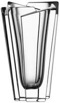 Orrefors 'Glacial' Lead Crystal Vase
