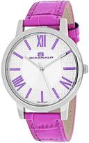 Oceanaut Moon Collection OC7212 Women's Stainless Steel Analog Watch