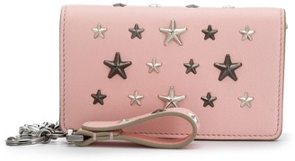 Jimmy Choo Star Studded Purse