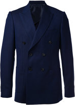 Cerruti double-breasted blazer