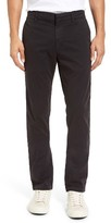 Velvet by Graham & Spencer Men's Sammi Slim Fit Casual Pants