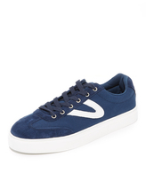 Tretorn Josh Canvas Sneakers