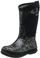 Bogs Classic Graffiti Winter Snow Boot