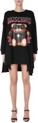 Moschino Oversize Fit Dress