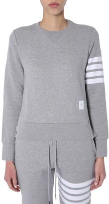 Thom Browne 4 Bar Sweatshirt