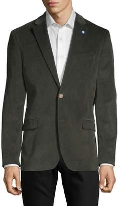 Ben Sherman Notch Corduroy Jacket
