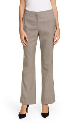 BOSS Tanani Check Suit Pants