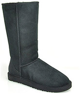 UGG Classic Tall - Suede/Shearling Boot