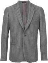 Paul Smith classic striped blazer