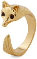 Over and Outfox Ring