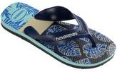 Havaianas Little Boy's & Boy's Max Trend Flip Flops