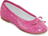 Arizona Paulina Girls Ballet Flats - Little Kids