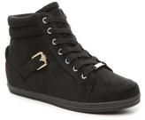 Call it SPRING Gledien High-Top Wedge Sneaker
