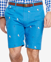 Polo Ralph Lauren Big & Tall Classic-Fit Embroidered Shorts