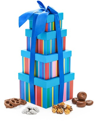 Dylan's Candy Bar Chocolate Sweet Treat Tower
