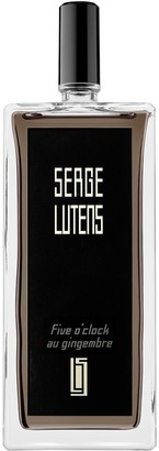 Serge Lutens Five oclock au gingembre