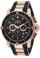 Invicta 15403 Men's Pro Diver Chronograph Two-Tone Gold Plated Steel