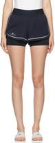 adidas by Stella McCartney Navy Barricade Tennis Shorts