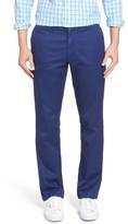 Vineyard Vines Men's Breaker Flat Front Stretch Cotton Pants