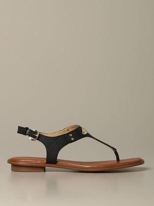 MICHAEL Michael Kors Flat Sandals Women