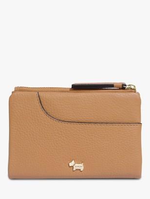 Radley London Pockets Leather Medium Zip Top Purse