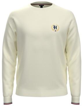 Tommy Hilfiger Men's Digby Regular-Fit Logo Sweater